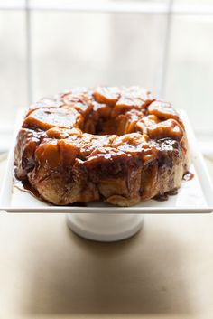 Coordinately Yours, by Julie Blanner | Entertaining & Design Blog that Celebrates Life: Overnight Monkey Bread