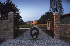 Castelraimondo Borgo Lanciano Relais