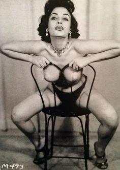 Nude housewife tube