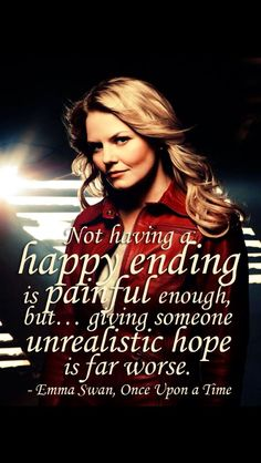 Emma Swan Quotes