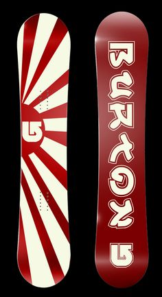 This is the perfect new @BurtonSnowboard for our trip to Japan in 2013! http://www.ski-bums.org/2013japan