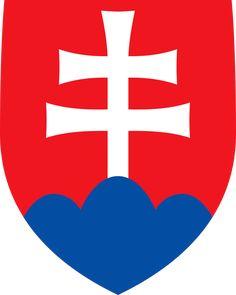Koronavírus   Požiadať o vyšetrenie Bratislava, Slovakia Flag, Cross Symbol, Warsaw Pact, National Animal, Central And Eastern Europe, Pattern Photography, Austro Hungarian, Hd Desktop