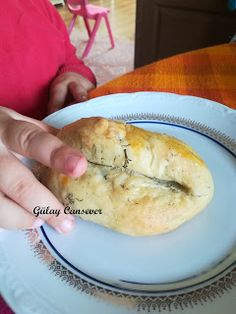 Gülay Cansever Bagel, Bread, Blog, Brot, Blogging, Baking, Breads, Buns
