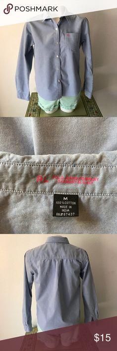 Ralph Lauren Polo | Women's | Button Up Shirt | M Ralph Lauren Polo | Women's | Button Up Shirt | M Polo by Ralph Lauren Tops Button Down Shirts