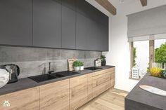 How to put your kitchen credenza? Kitchen Room Design, Best Kitchen Designs, Kitchen Cabinet Design, Modern Kitchen Design, Home Decor Kitchen, Interior Design Kitchen, New Kitchen, Home Kitchens, Kitchen Ideas