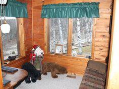 Stutts Creek Retreat Cabin - VRBO