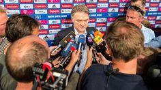 """Die Bundesliga in Wort und Witz: """"100 Prozent in der Schublade Scheißspiel"""""""