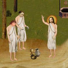 gifs arte medieval cómico - Buscar con Google
