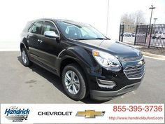 nice 2016 Chevrolet Equinox FWD 4dr LS - For Sale View more at http://shipperscentral.com/wp/product/2016-chevrolet-equinox-fwd-4dr-ls-for-sale-7/