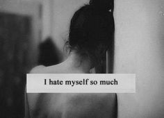 """Popular blogging websites, particularly Tumblr, have received a lot of criticism for """"promoting self hate"""". There has been a widespread of girls and teen posting about not being skinny enough, or their pride in their eating disorders, or the obsessive need to have the boniest of all collar bones, and so on. Images projecting these ideas have gained almost a cult-like following. Tumblr has since implemented more policies and monitoring to prevent this, but it still remains as an ongoing…"""