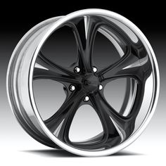 Foose Wheels Coupe Black- Truck maybe! Rims For Cars, Rims And Tires, Wheels And Tires, Car Rims, Cadillac Cts Coupe, Super Fast Cars, Custom Classic Cars, Mustang Wheels, Black Truck