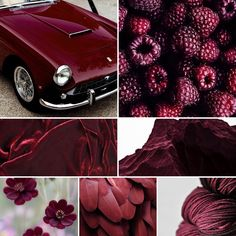 Burgundy Wine. Working on an interior design project? This color can pop or blend in any environment, making it perfect for most design layouts.