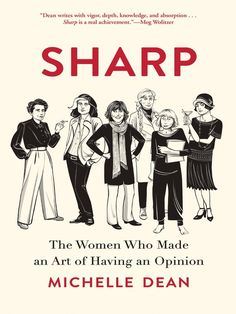 eBook Friday: Sharp