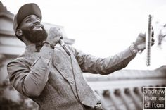 "Creative Man - Harold Green III: Mind Elevation from ""The Renaissance Man"""