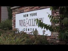 Finger Lakes Regional Tourism  Video