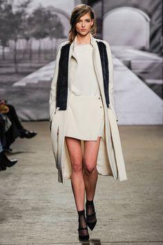 Nonoo | Fall 2014 Ready-to-Wear Collection | Style.com