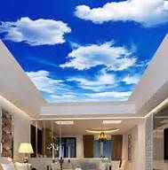 ceiling murals, clouds - Yahoo Image Search Results