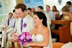 #purple phaleanopsis orchids #Wedding #bouquet