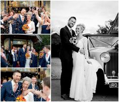 Wedding at Locko Park Derbyshire 12