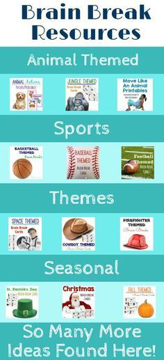So many great brain break ideas! I love how simple, fun and creative these brain break ideas are! Pediatric Physical Therapy, Pediatric Ot, Therapy Activities, Preschool Activities, Therapy Ideas, Fine Motor Activities For Kids, Infant Activities, Kinesthetic Learning, Parents As Teachers