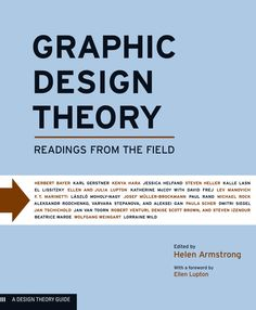 """Graphic Design Theoryis organized in three sections: """"Creating the Field"""" traces the evolution of graphic design over the course of the early 1900s, including influential avant-garde ideas of futurism, constructivism, and the Bauhaus; """"Building on Success"""" covers the mid- to late twentieth century and considers the International Style, modernism, and postmodernism; and """"Mapping the Future"""" opens at the end of the last century and includes current discussions on ..."""
