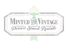 minted and vintage logo
