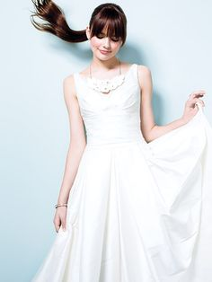 Dress by by Stella York