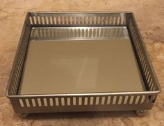 Other Jewelry Organizers 164372 New Pottery Barn Xl Mirrored