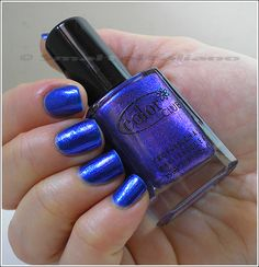 Color Club - Total Mistery