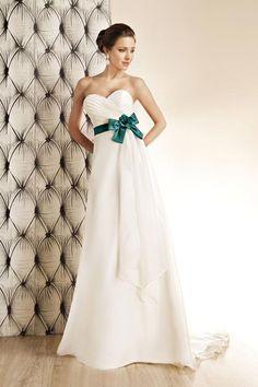Balletts Bridal - 19818 - Wedding Gown by Demetrios -
