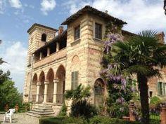 Bed & Breakfast ecosostenibile Campania:Castello di Frassinello