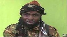HEADLINES : ISIS Announces Abu Musab Al-Barnawi As New Boko Ha...