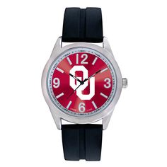 big sale 07fee a5756 Phoenix Suns Varsity Watch for Men from Team Sports. Click now to shop NBA  Fashion Accessories.