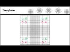 Hemocytometer calculation - YouTube