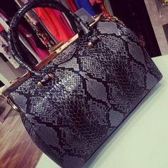 Fashion trend: stampa rettile ★★★