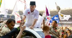 Murder, human rights abuse and kidnapping: WikiLeaks cables reveal Prabowo's brutal past
