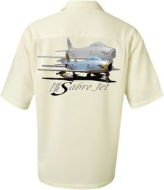 Men's Airplane Shirt-B-52 Bomber Stratofortress-Aviation Shirt- Ivory-Airplane Gift,men's gift,vintage aircraft,gift for him