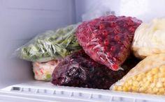 Προσοχή: Ποια τρόφιμα απαγορεύεται να μπουν κατάψυξη «Γίνονται ακατάλληλα προς κατανάλωση»  #χρήσιμα