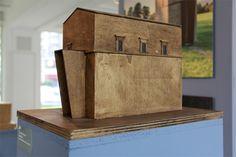 michele de lucchi st. jakob's chapel auerberg germany designboom