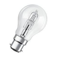 Buy Osram Halogen Duluxstar Classic A 46 W LED Lights online in UAE from Energy Souq. We are an authorized Osram LED Lighting Suppliers in UAE. For more queries contact our customer support at 4 551 2655 (EXT: Led Lights Online, Lighting Online, Lighting Suppliers, Energy Saver, Globe Lights, White Light, Save Energy, Light Bulb