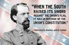 Southern Men, Southern Heritage, Southern Pride, Confederate States Of America, America Civil War, Political Memes, Conservative Politics, Old Building, History Facts
