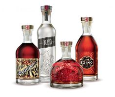 Lovely Package - Facundo Rum Collection