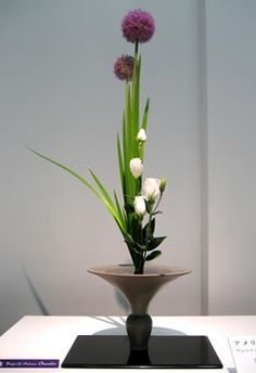 Junglecity.com - ikenobo-ikebana 池坊の生け花