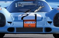 Flawless 917K Launches Porsche Racecar Resto and Race Services 7