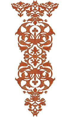Bellagio Clothing Embroidery Dress Design