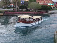 Universal Studios, Water taxis from hotels to CITY WALK!  Orlando!  Contact us at http://www.cptravelplanners.com  for all your travel by land or by sea!