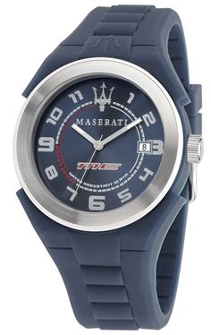d8d13a875cf5 Buy Maserati R8851115001 Pneumatic Mens Watch from uhrcenter Watch Shop.  ✓Official Maserati Stockist!