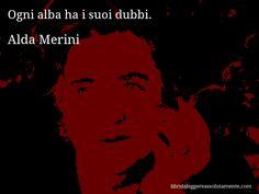 Cartolina con aforisma di Alda Merini (26)