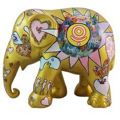 Elephant Parade - Spirit of India