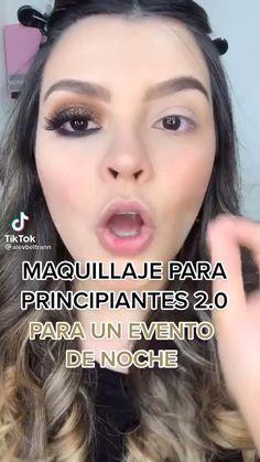 Makeup Brush Dupes, Makeup Brushes, Eye Makeup, Elegant Makeup, Makeup Makeover, Perfect Makeup, Tips Belleza, Eyeshadow Looks, Maje